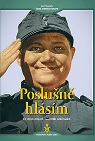 Poslusne hlásím (1958)