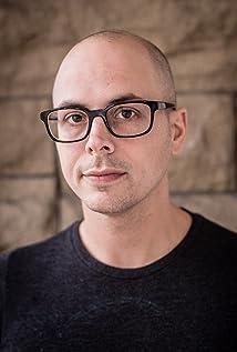Daniel H. Wilson Picture