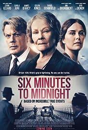 Six Minutes to Midnight