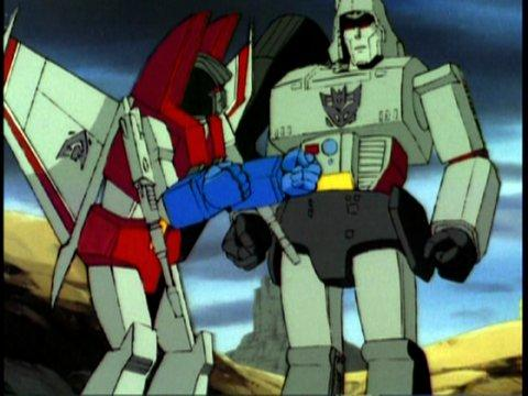The Transformers in italian free download
