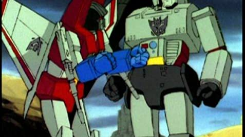 The Transformers Tv Series 19841987 Imdb
