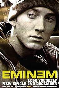 Eminem in Eminem: Lose Yourself (2002)