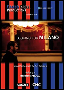 Free movies download Looking for Milano [hdrip]