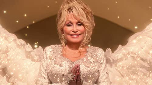 We Ask Dolly Parton: What Makes a Holiday Movie?