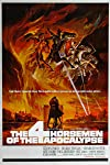 The Four Horsemen of the Apocalypse (1962)