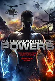 Allegiance of Powers (2016) 1080p