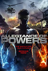 Primary photo for Allegiance of Powers