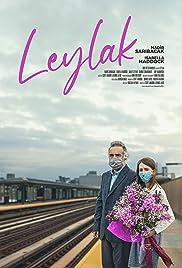 Leylak Poster