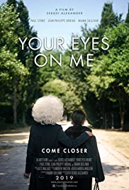 Your Eyes on Me Poster
