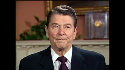 Trailer for The Reagan Show
