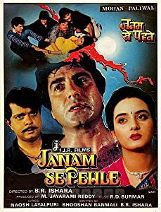 Movie downloads to itunes for free Janam Se Pehle India [1080i]