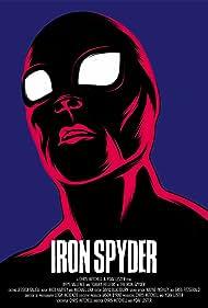 Iron Spyder (2016)