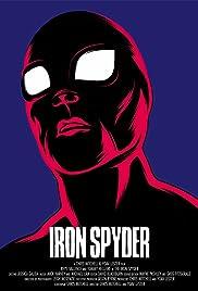 Iron Spyder Poster