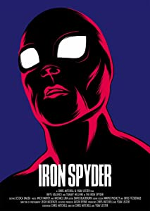 Iron Spyder full movie in hindi 1080p download