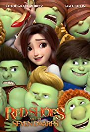 Play or Watch Movies for free Red Shoes and the Seven Dwarfs (2019)