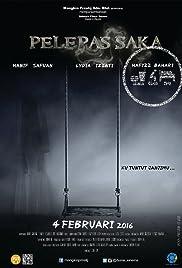 Pelepas Saka Poster