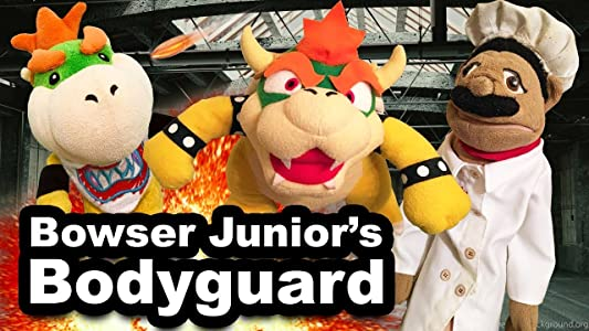 Best sites to download 1080p movies Bowser Junior's Bodyguard [1920x1280]