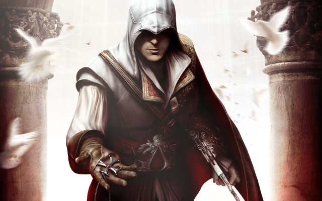 Assassin S Creed Ii 2009