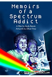 Memoirs of a Spectrum Addict