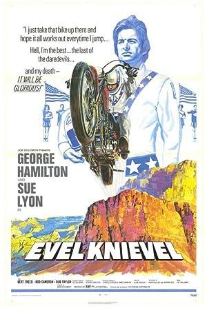 Where to stream Evel Knievel