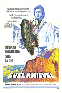 The Evel Knievel