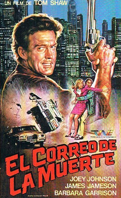 Courier of Death ((1984))