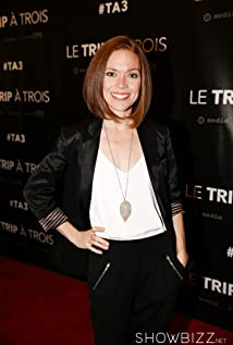 Catherine Bérubé Picture