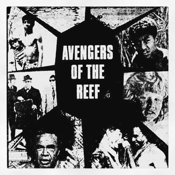 Avengers of the Reef (1973)