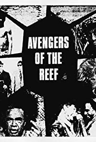 Primary photo for Avengers of the Reef