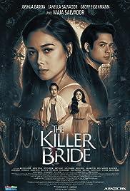 The Killer Bride Poster