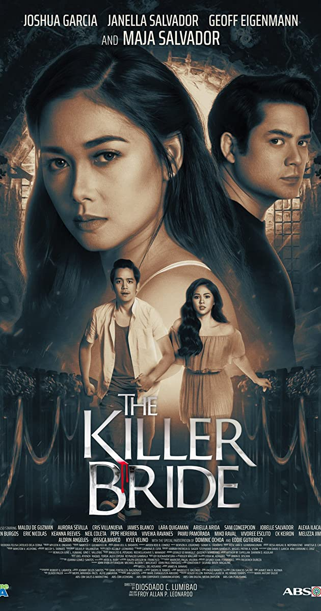 Download The Killer Bride or watch streaming online complete episodes of  Season 1 in HD 720p 1080p using torrent