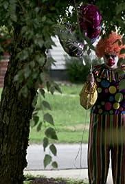 The Killer Clown Poster