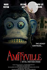 Primary photo for Amityville: Evil Never Dies