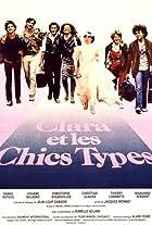 Clara et les Chics Types