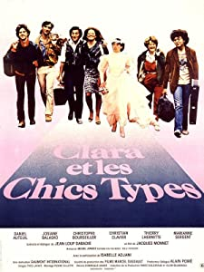Smartmovie for pc free download Clara et les Chics Types by Carlos Saura [720px]