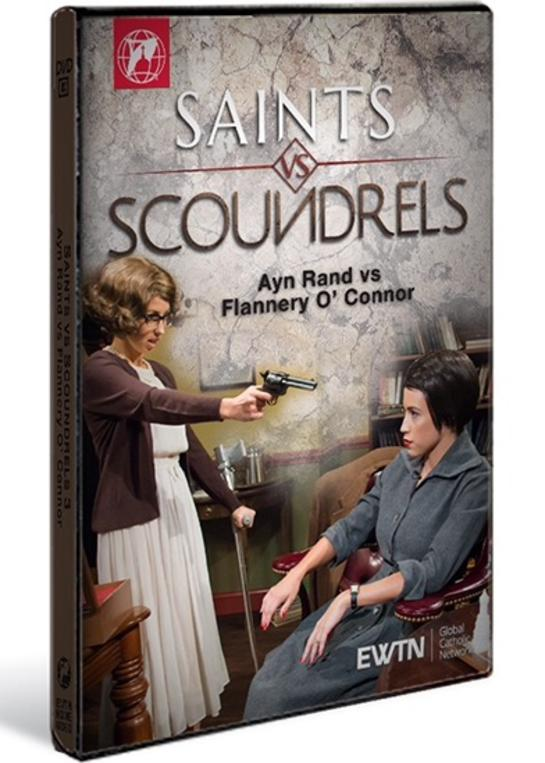 Jessica Brydon in Saints vs. Scoundrels (2014)