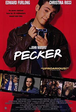 Permalink to Movie Pecker (1998)