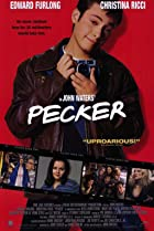 Pecker (1998) Poster
