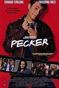 Primary photo for Pecker