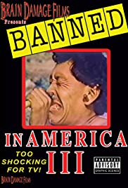 Banned! In America III Poster