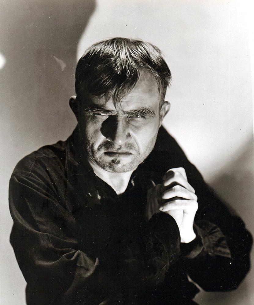 Dwight Frye in Bride of Frankenstein (1935)