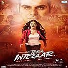 Arbaaz Khan and Sunny Leone in Tera Intezaar (2017)