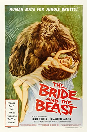 Where to stream The Bride and the Beast