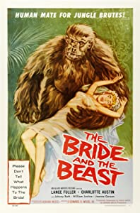 The Bride and the Beast Edward D. Wood Jr.