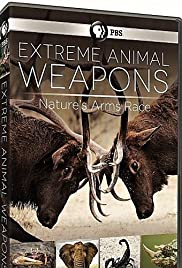 Extreme Animal Weapons Poster