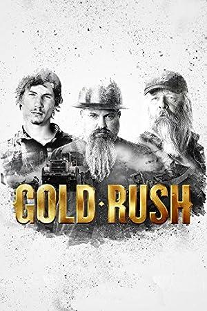 Where to stream Gold Rush