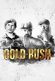 Gold Rush Poster