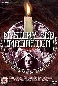 Ian Holm, Denholm Elliott, Robert Eddison, Freddie Jones, and Patrick Mower in Mystery and Imagination (1966)