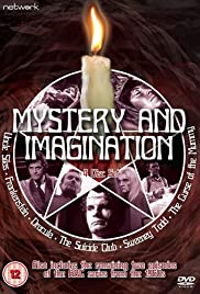 Mystery and Imagination Poster