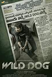 Wild Dog (2021) DVDScr Telugu Movie Watch Online Free